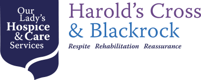 Our Lady's Hospice & Care Services Logo