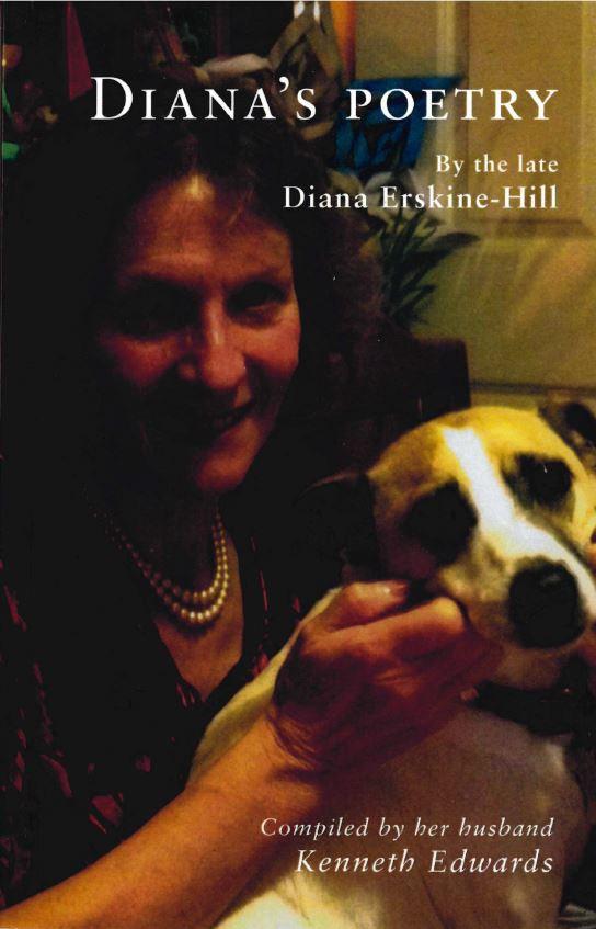 Diana's Poetry cover
