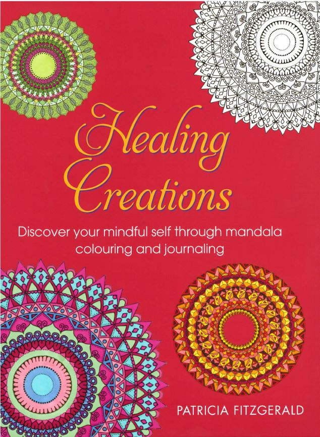 Healing creations cover