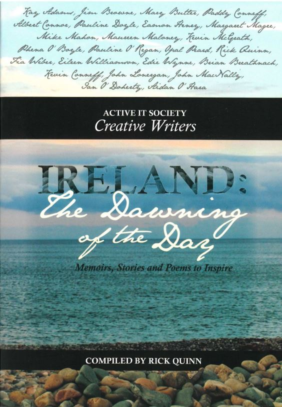 Ireland, the dawning of the day