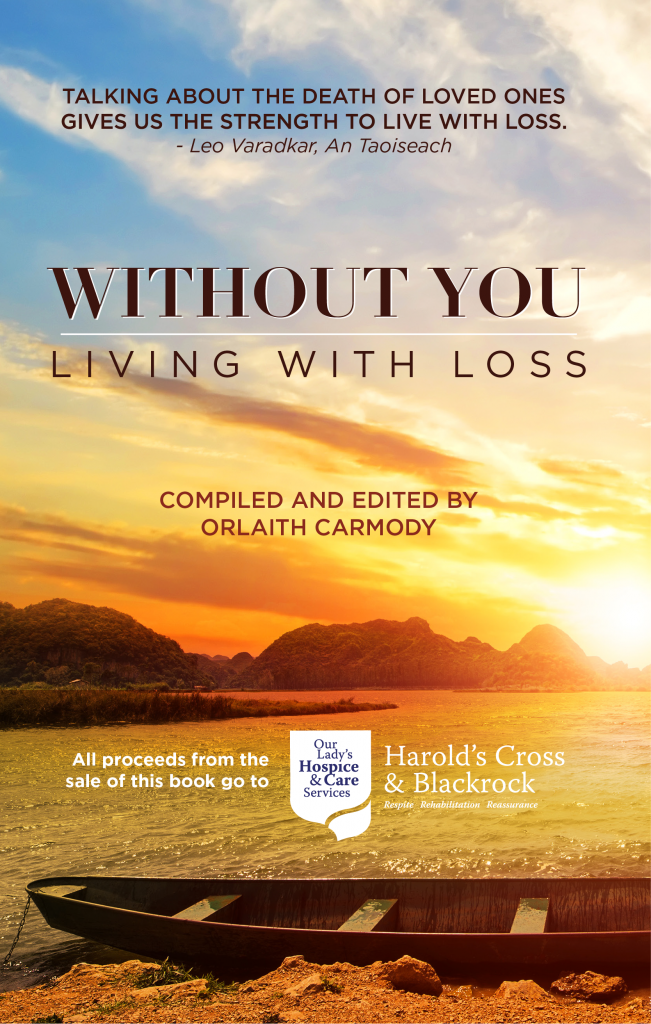 WithoutYou Cover