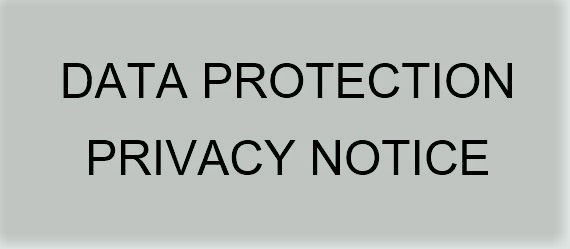 DATA PROTECTION PRIVACY NOTICE slider vPOK