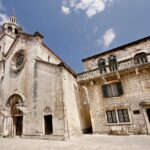St. Mark_s Cathedral in Korcula