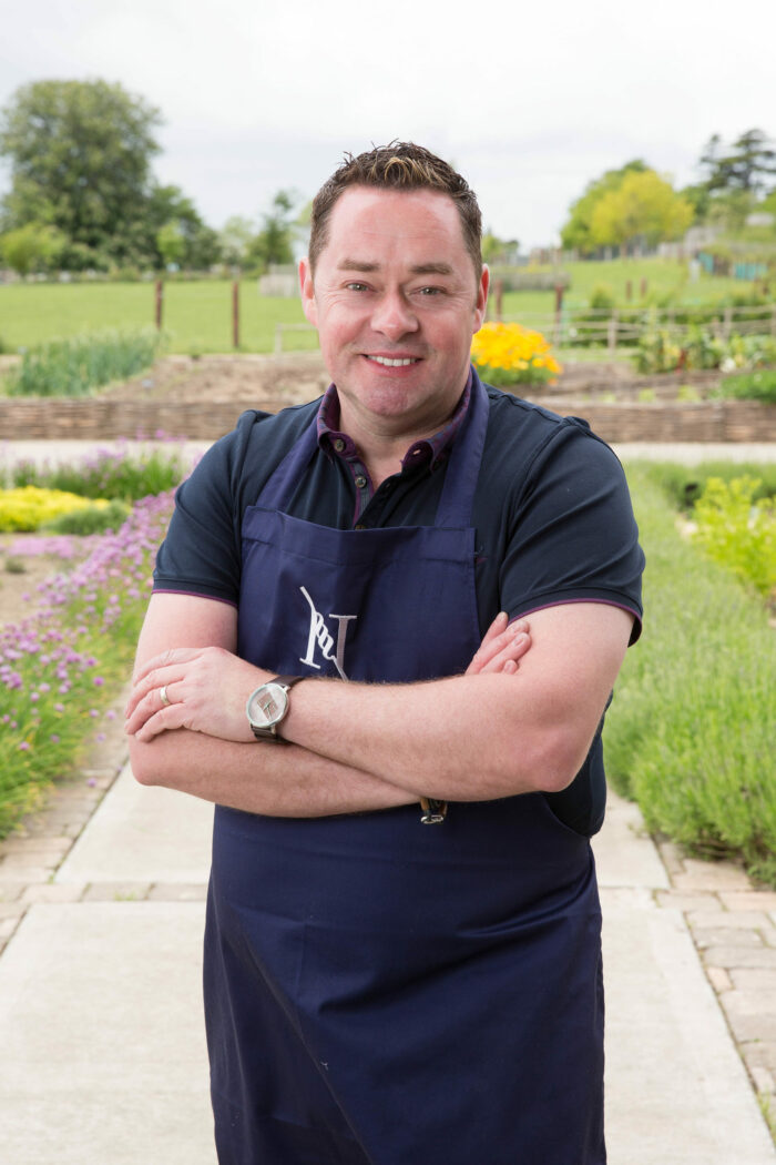 Neven Maguire. ©Fran Veale