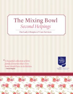 Mixing Bowl Second Helpings cover
